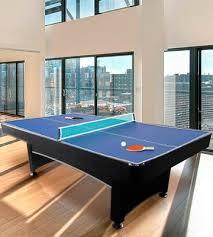 Ping Pong Pool Table 5 Best Table Tennis Tables Reviews Of 2017 Bestadvisor Com