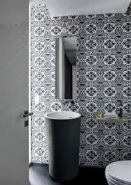 Tinkerbell Bathroom Moisture Resistant Wallpaper Foter