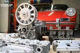 engine porsche 911 karma brings magnus walker s porsche and original engine together