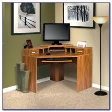 Small White Corner Computer Desk Uk Desk Home Office White Corner Computer Desk Felix Furniture