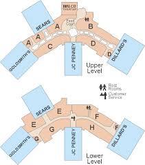 pheasant mall map wolfchase mall map my