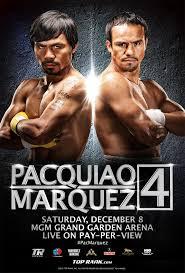 Pacquiao Meme - manny pacquiao vs juan manuel marquez 4 poster queensberry rules