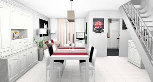 Cuisine Gris Blanc by Indogate Com Decoration Cuisine Gris Et Blanc