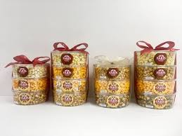 gift towers popcorn gift tower contact us for more info availability