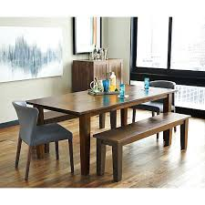 crate and barrel dining room tables crate and barrel dining table tables parsons glass bar dining