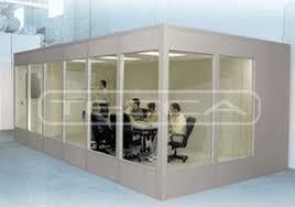 cabine bureau cabine et bureau pour salles de réunion cabine et bureau d atelier