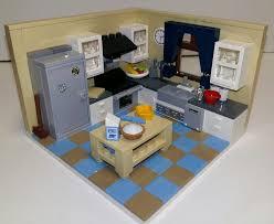 lego kitchen 2038 best lego images on pinterest lego home lego house and lego