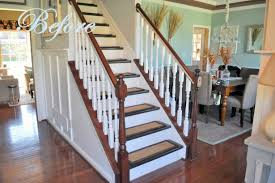 Replacing A Banister And Spindles Model Staircase Staircase Spindles Impressive Picture