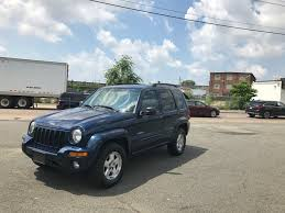 jeep liberty limited 2003 jeep liberty limited v6 4 4 low miles affordablemec
