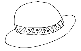 baseball hat coloring pages coloring sun