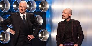Seeking Blind Date Blind Date Look At Episode 1 As Paul O Grady Steps Into