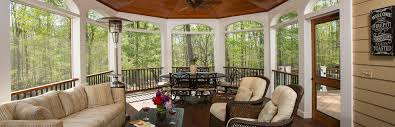 screened in porches sun design remodeling specialists