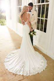 martine loves backless wedding dresses pretty happy love