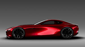 buy mazda car mazda claims it will build the rx vision concept if you will buy