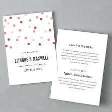 cool wedding programs template wedding programs template