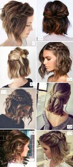 cute hairstyles for short hair quick short hair do s 10 quick and easy styles short hair shorts and easy