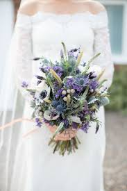 best 25 thistle bouquet ideas on pinterest june wedding flowers