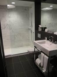 bathroom ideas black interior design