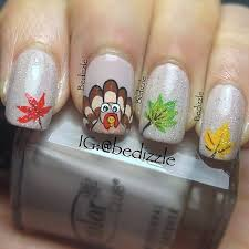34 best thanksgiving nails images on thanksgiving