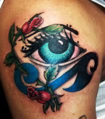 eye of horus by blvqwulph on deviantart