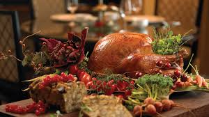 beginning with thanksgiving holidays menus and seasonal delights