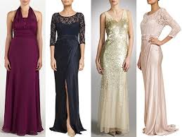 formal dresses to wear to a wedding winter bridal gowns formal wedding guest dresses for winter