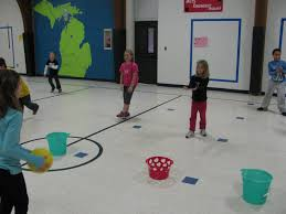 thanksgiving pe games carly u0027s pe games p e games germ tag guard the cookie jar