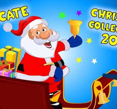 top 50 christmas songs for kids compilation jingle bells santa
