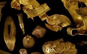 temple golden ornaments