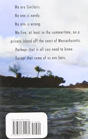 amazon com we were liars 8601410599324 e lockhart books