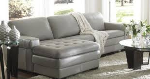 Milan Leather Sofa by Grey Leather Sofa Brilliant Ideas Contemporary Grey Leather Sofa