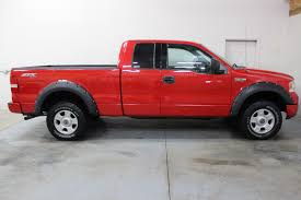 Ford F150 Truck 2004 - 2004 ford f 150 stx biscayne auto sales pre owned dealership
