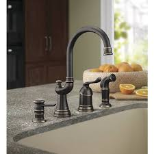 moen muirfield kitchen faucet 80 best soothing kitchen faucets images on faucet