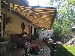 tent and awning home