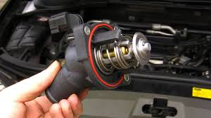ford focus 2 0 duratec review how to ford mondeo focus duratec he thermostat replace