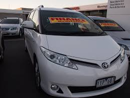toyota family car what u0027s the best 7 seater family car