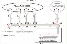 door contact wiring diagram wiring diagram weick