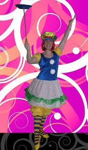 clown for birthday party nj nj carnival carnival entertainers nj carnival theme party