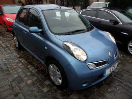 nissan micra gas mileage nissan micra nissan micra auto 1 2 acenta a c 5 door automatic