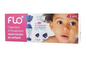 chambre d inhalation enfant chambre d inhalation flo bb enfant et adulte dans votre pharmacie