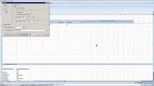Schedule Of Values Spreadsheet How To Schedule Automatic Distribution Of Excel Reports With