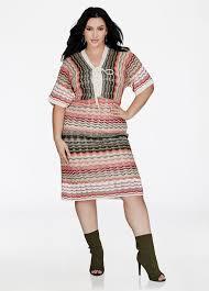 buy sweater dresses for plus size women ashley stewart