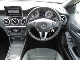 mercedes benz a class a200 cdi blueefficiency sport 5dr auto 14 980