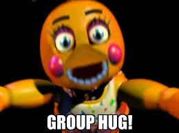 Group Hug Meme - meme group hug by u lol360 on deviantart