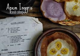 resep membuat bolu kukus dalam bahasa inggris 19 resep kue bahasa inggris