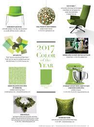 Pantone Color 2017 Spring Home Design U0026 Decor Feb March 2017 U2013 Deborah Main Designs
