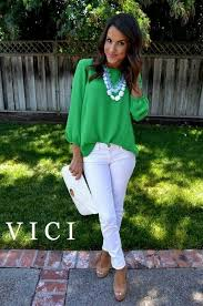 What Colors Look Good With Green What Color Accessories And Makeup Match Well 2016 Quora