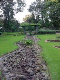 Drainage Ideas For Backyard This Would Be Great For The Area In The Back Yard That Is Always