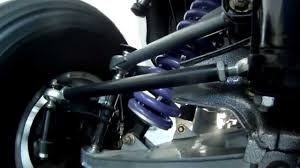 baja truck suspension front suspension of the mightyram50 net street legal trophy truck