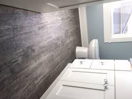 rustic modern hardwood floor bathroom wood floor modern bathroom